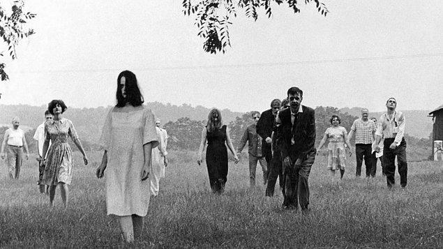 22. Night of the Living Dead (1968)