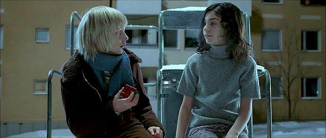 17. Let the Right One In (2008)