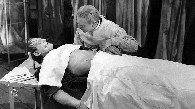 14. Frankenstein (1931)