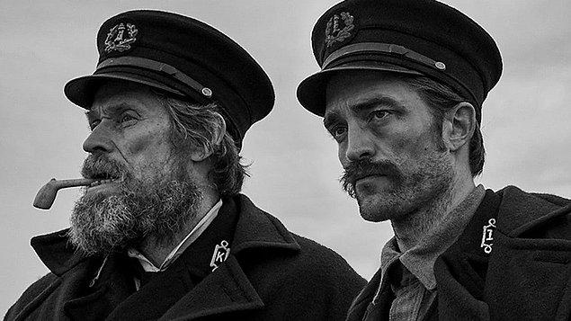 13. The Lighthouse (2019)