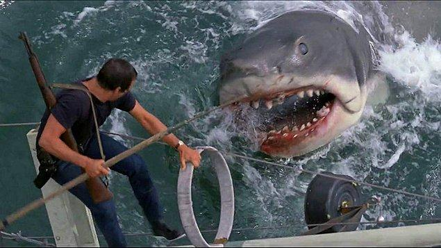 8. Jaws (1975)