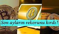 Mekanın Sahibi Geri Geldi! Bitcoin Son 3 Ayın Zirvesini Gördü