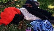 Hadımköy'de Kaybolan 3 Çocuğun Kıyafetleri Avcılar Sahilde Bulundu