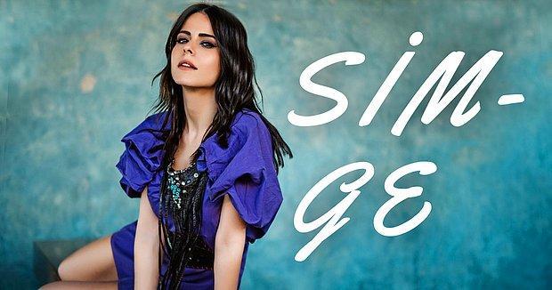 Dans Pop'un Genç Kraliçesi Simge'nin En Güzel 12 İle Şarkısı Karşınızda