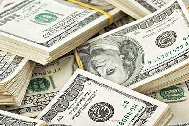 1 Dolar Ne Kadar, Kaç TL?
