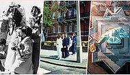 Tarih Sevdalıları Buraya! Tarihi Olaylara Bakış Açınızı Değiştirecek Farklı Açılarla Çekilmiş 30 Fotoğraf