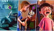 Çocukluğumuzdan Beri Bıkmadan Usanmadan İzlediğimiz Animasyonlarda Daha Önce Hiç Fark Etmediğiniz 15 Hata