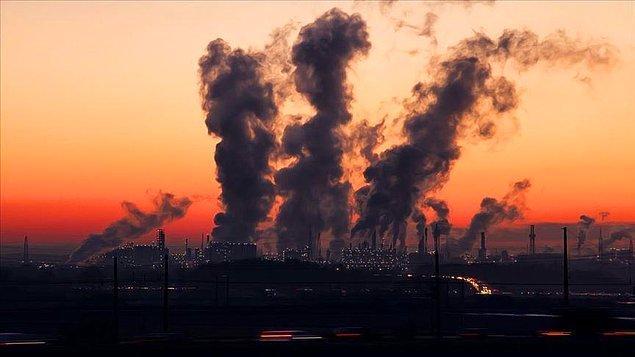 5. Çevresel faktörler.