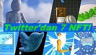 NFT Dünyası Sınır Tanımamaya Devam Ediyor! İşte Twitter'ın 7 NFT'si