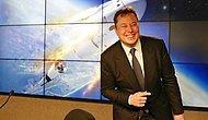 SpaceX CEO'su Elon Musk, Uzaya Fırlatılan Uydular Üzerindeki Dijital Ekranla Reklam İşine Girecek
