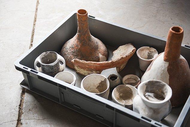 1. dünyanın en eski bira tariflerinden biri (çin)
