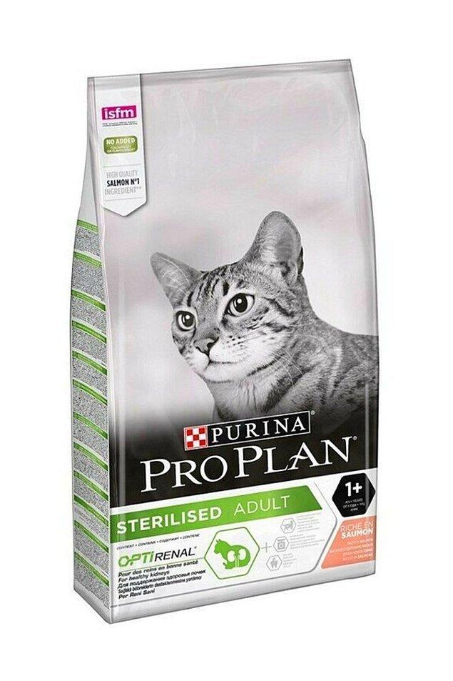 6. Sık tercih edilen markalardan birisi de Proplan.