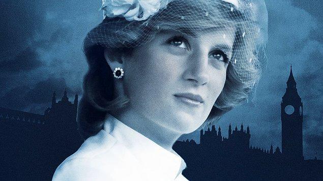 4. The Story of Diana / Diana'nın Hikayesi (2017)