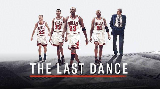 1. The Last Dance / Son Dans (2020)