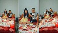 Bir Acayip Doğum Günü Kutlaması ile İnsanın Algılarını Bozan Çift