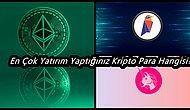 Tarafını Seç! Türkiye'de En Çok Yatırımcısı Olan Kripto Parayı Onedio Okuyucuları Belirliyor?