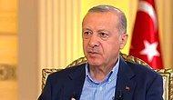 Cumhurbaşkanı Erdoğan: 'Taliban Lideriyle Görüşebilirim'