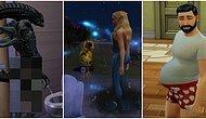 ''Bu Nasıl Bir Kafa'' Dedirtecek En Garip 13 The Sims 4 Modu