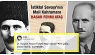 Maliyeden Anlamaması Çözüm Üretmesini Engellemeyen ve Döneminin Mali Kahramanı Olan Bakan: Hasan Fehmi Ataç