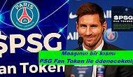 Dünyanın Gündeminde! Messi'nin Ücreti Kripto Para İle Ödenecek