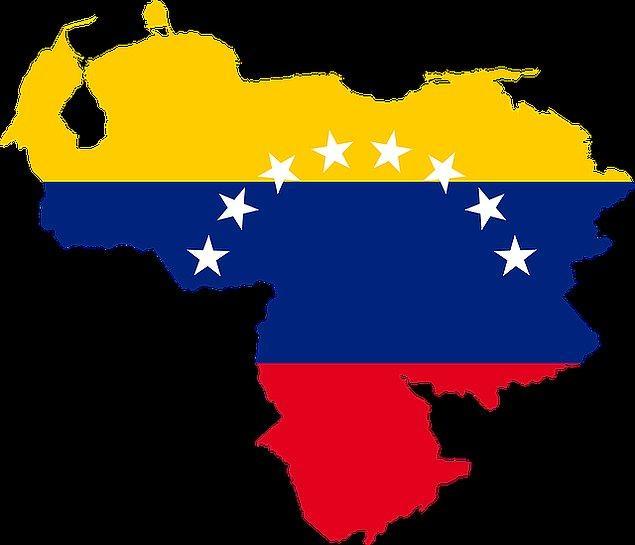 Dijital Bolivar ile yeni döneme geçiliyor.