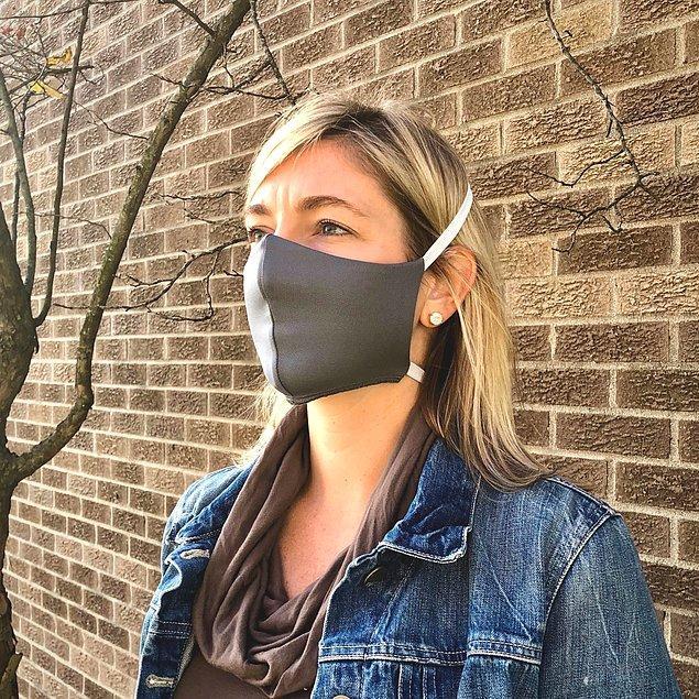 Çözüm için ne yapmalı? Öncelikle maskeleri sokaklara, vapurlara, sahillere atmamak gerekiyor.