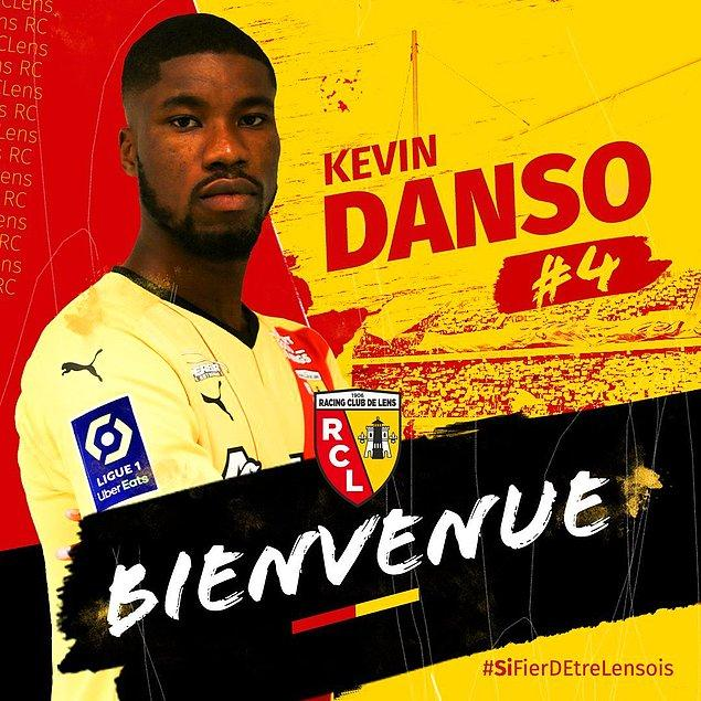 62. Kevin Danso