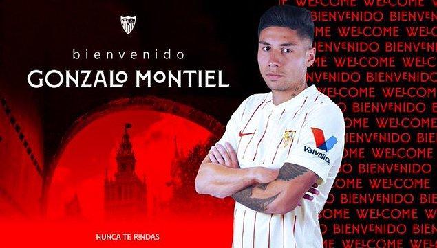 46. Gonzalo Montiel