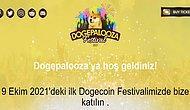 İlklere İmza Atan Dogecoin Bunlara Bir Yenisini Daha Ekliyor! Dogecoin Müzik Festivali Ekimde Başlıyor