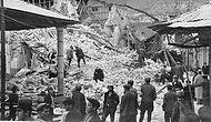 Yaralarını Sarmamızın Yıllarca Sürdüğü Türkiye Tarihinde Meydana Gelen En Büyük Doğal Afetler
