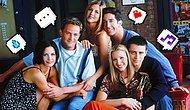 Friends Karakterleri Günümüzde Yaşasaydı Sosyal Medyayı Nasıl Kullanırdı?