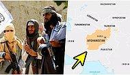 Afganistan'da Yıllardır Devam Eden ve Bir Türlü Bitmek Bilmeyen Kaosun Arkasındaki Taliban Kimdir?