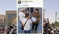 """İddia: """"Türkiye'de Bir Kişi, Taliban'ın 'Zaferini' Lokum Dağıtarak Kutladı"""""""