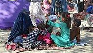 Taliban, Ülkedeki Kız Çocuklarını 'Ganimet' Olarak İstemiş...
