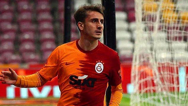 Kerem Aktüroğlu'nun Galatasaray Kariyeri