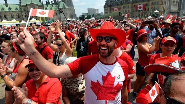 """2. """"Kanadalılar çok kibar ve sıkıcıdır."""""""