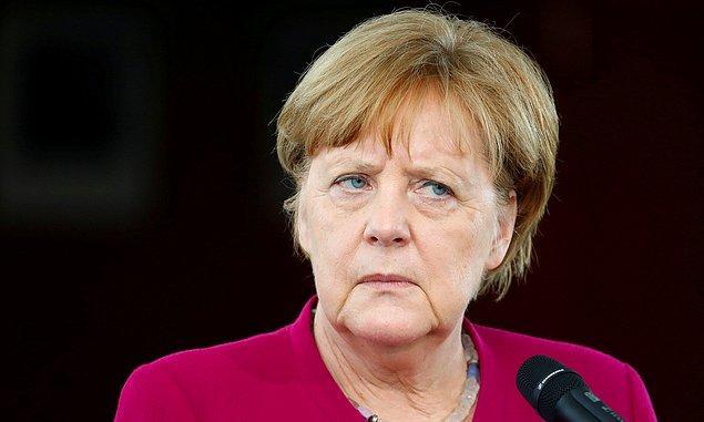 """7. """"Almanlar soğuk ve mesafelidir."""""""