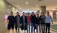 'Hudut Namustur' Pankartı Asan Gençler Serbest Bırakıldı