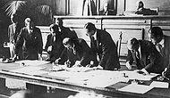 Lozan Antlaşması Kimler Arasında Yapıldı? Lozan Antlaşması Sonuçları Nelerdir?