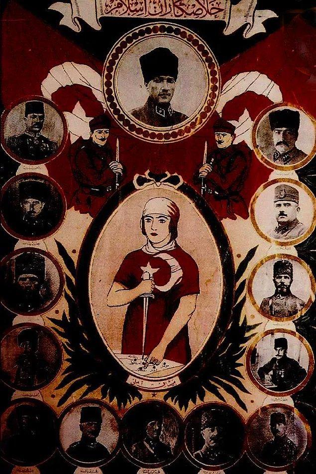 Demek ki Atatürk laikliği, dinsizlik olmadığı gibi din bezirganlarının da her an ensesindedir. Atatürk Türkiye'sinde yaygın dinler devlet...