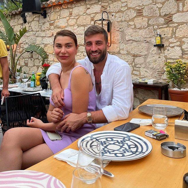 Futbolcu Alpaslan Öztürk'ün de yakın zamanda Galatasaray'a transfer olduğunu öğrenmiştik.