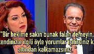 """""""Altından Kalkamazsınız!"""" Prof. Dr. Mehmet Ceyhan ile Nagehan Alçı Arasındaki Tartışma Giderek Alevleniyor"""