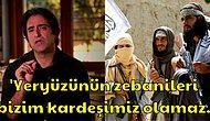 Taliban Sözcüsünün Türkiye'yi Kardeş Ülke İlan Etmesine Mahsun Kırmızıgül Sert Bir Dille Tepki Gösterdi!