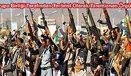 Avrupa Birliği Tarafından Terörist Olarak Tanımlanan 15 Örgüt