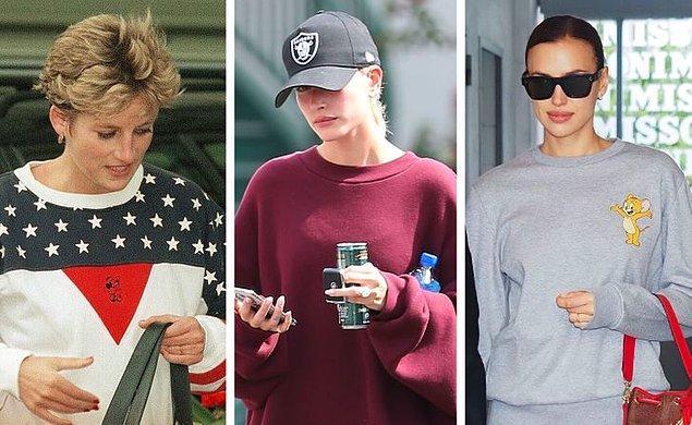 3. Sweatshirtler