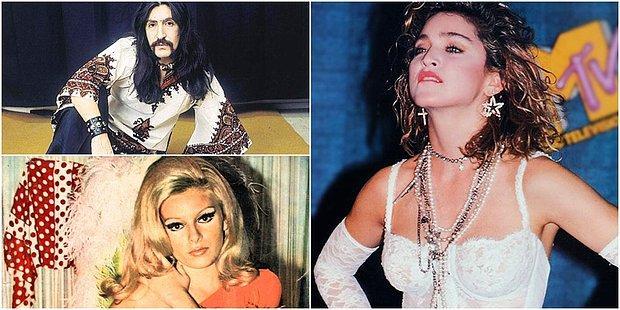 80'leri Özleyenler Toplaşalım: Dinlerken Biraz Hüzünlenip Biraz Dans Edeceğimiz 14 80'ler Şarkısı!