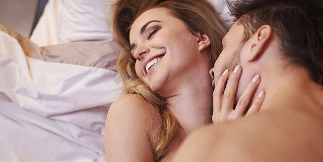 8. İlişki sırasında nerede olmak istersin?