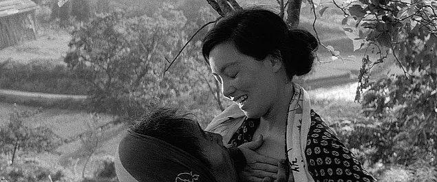1963: The Insect Woman – Shohei Imamura