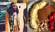 Hipster Taliban Militanından Çikolatalı Muzlu Aşureye Son 24 Saatin Viral Paylaşımları