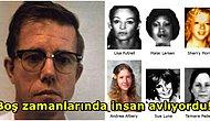 Boş Zamanlarında İnsanları Avlayan Psikopat Seri Katil Robert Hansen'in Hikayesi